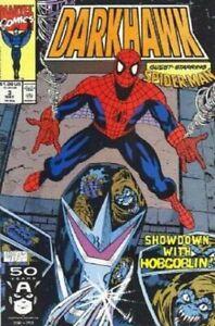 Darkhawk-Vol-1-3-Near-Mint-NM-Marvel-Comics-MODERN-AGE