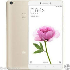 Xiaomi Mi Max Prime(128GB/4GB RAM) Sealed Pack, One Year Manufacturer Warranty