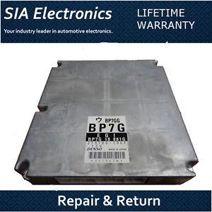 Mazda ECM ECU PCM Engine Computer Repair & Return. Mazda ECM Repair