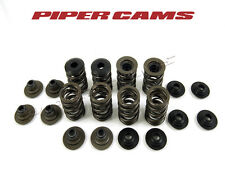 Piper Dual Valve Spring Kit for Ford CVH Engines - VDSCVH2
