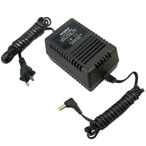 hqrp 9v ac adapter power supply cord for line 6 guitar multi effects pedals ebay. Black Bedroom Furniture Sets. Home Design Ideas