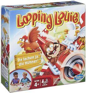 Looping-Louie-Kinderspiel-lustiges-3D-Spiel-Partyspiel-fuer-Kindergeburtstage