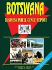 Botswana Business Intelligence Report by International Business Publications, USA (Paperback / softback, 2005)