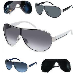 3-fuer-2-Pilotenbrille-Pornobrille-Sonnenbrille-Fliegerbrille-Herren-Damen