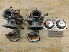 1972 Honda CL350 CL 350 H1412' carburetors carbs set assy pair