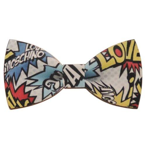 Homme Garçon Drôle Dollar Argent Lettres Imprimé Nœud Papillon en bois magnétique Cravatte Parti