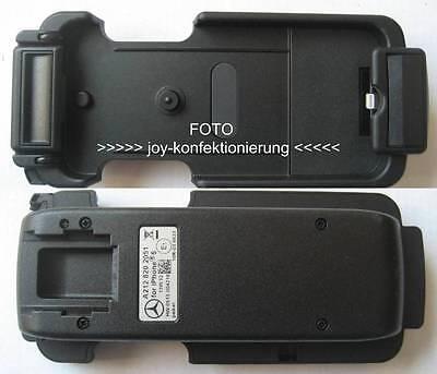 MERCEDES Handyschale iPhone Apple 5  /  5s  UHI Handy Adapter Aufnahmeschale