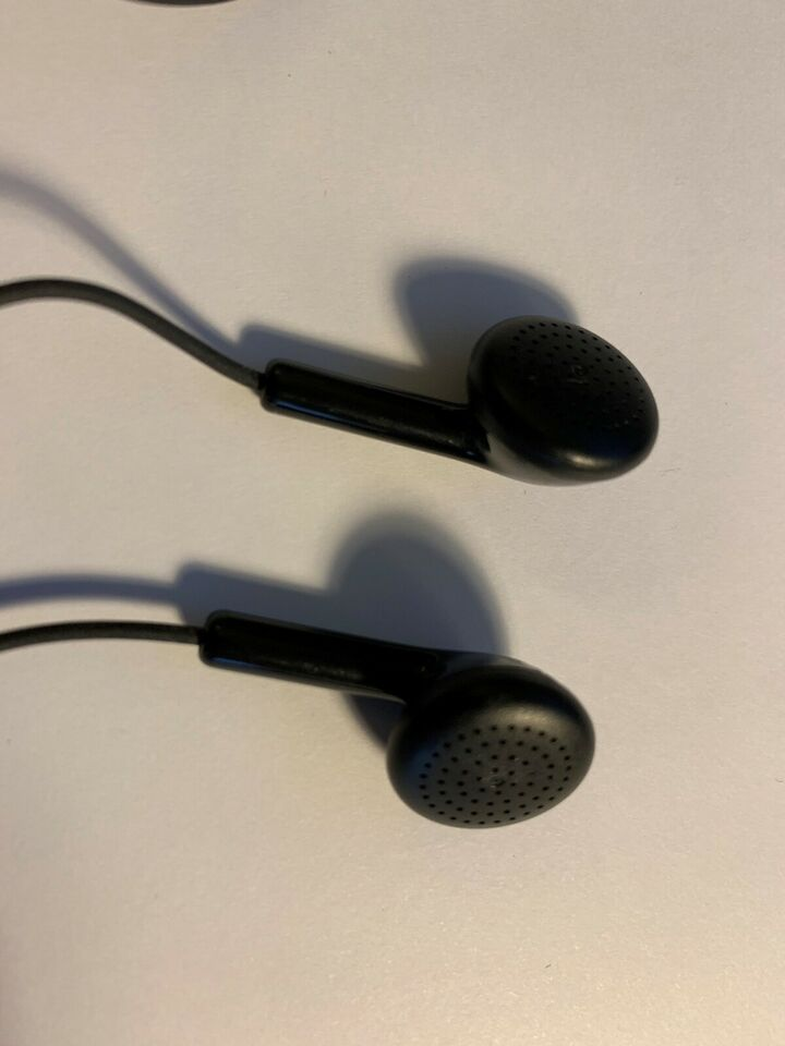 Headset, t. Nokia, WH-101/HS-105