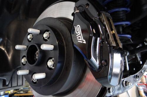 5x114 35mm Aleación Separadores De Rueda Para Nissan Skyline 200SX S14 S15 350Z 300ZX GTR