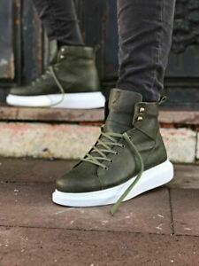 STM-Design-By-Knack-High-Sole-Mens-Sneaker-Boots