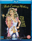 Flesh Eating Mothers 5060103796878 With Valorie Hubbard Blu-ray Region B