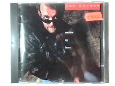 JOE COCKER Unchain my heart cd ITALY BEATLES CLARENCE CLEMONS PHOEBE SNOW