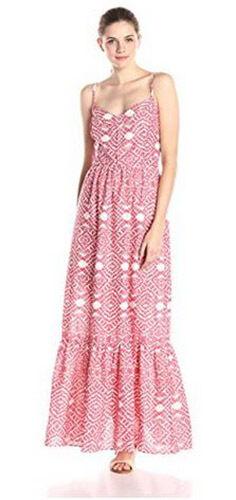664b6c4e9c Womens Betsey Johnson 8 Pink Print