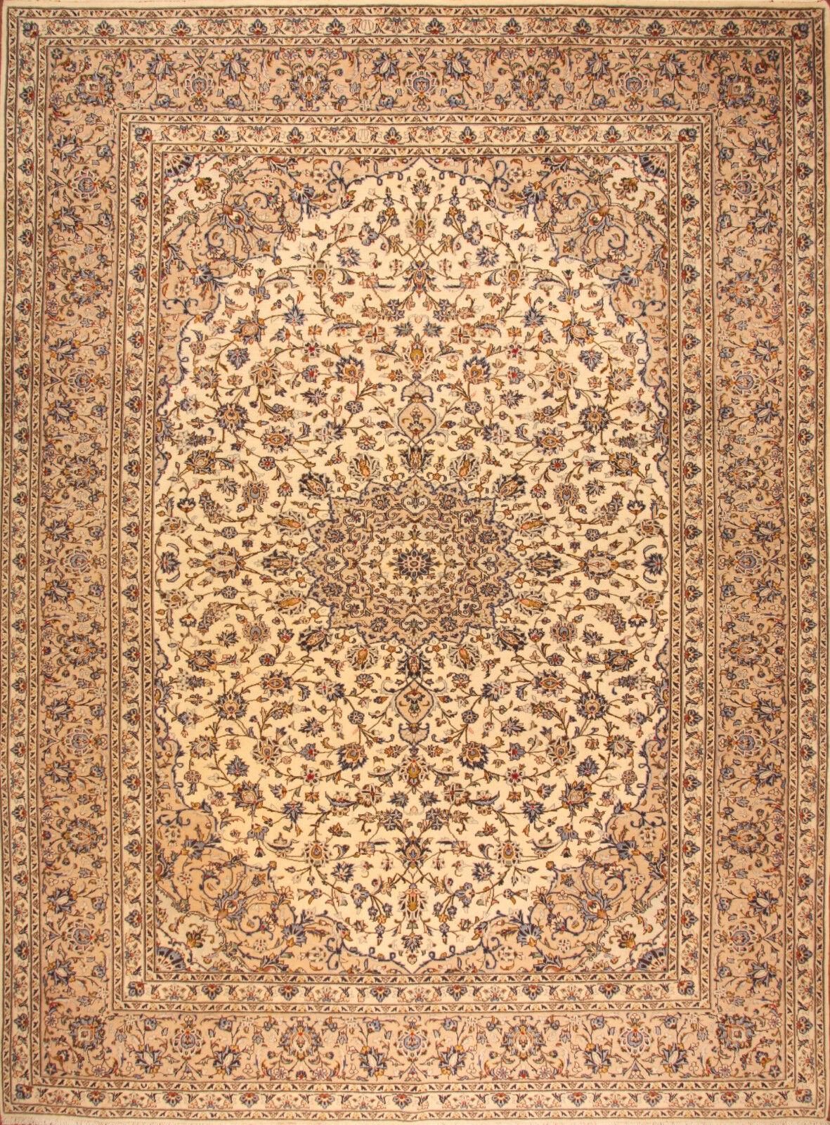 TAPPETO Orientale Vero Annodato Tapis persan n. 4213 4213 4213 (400 x 300) cm 113d1e