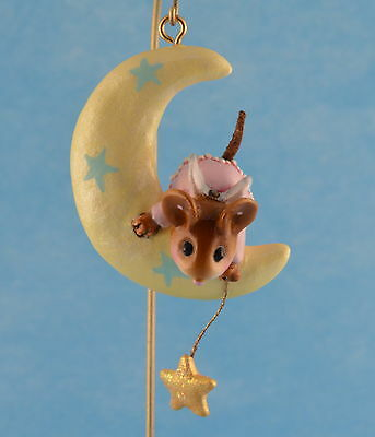 TWINKLE TWINKLE LITTLE STAR by Wee Forest Folk, Mouse Expo 2012 Charity Piece
