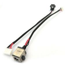 DC POWER JACK CABLE HARNESS ASUS K55DE K55DE-1A K55N K55N-HA8123K K55N-RHA8N29