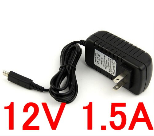 AC//DC Charger Power Adapter For Acer Iconia Tab A510 A700 A701 Tablet US plug
