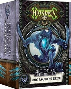Privateer-Press-Hordes-Legion-of-Everblight-2016-Faction-Deck-PIP-91112