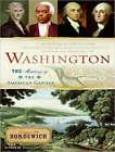 Washington: The Making of the American Capital by Fergus M. Bordewich (CD-Audio, 2008)