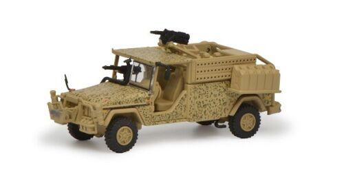 nuevo KSK Schuco 26423-1//87 serval especial vehículo-Bundeswehr isaf