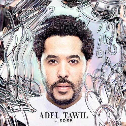 2 CD ALBUM Lieder (Deluxe Edition) + KURZFILM von Adel Tawil (2013) / NEUWERTIG