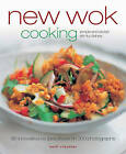 New Wok Cooking: Simple and Stylish Stir-fry Dishes by Sunil Vijayakar (Paperback, 2009)