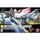 Bandai HGUC Lm312v04 Victory Gundam Model Kit 1/144 Scale Ban185141 From Japan