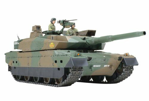 Tamiya 1 35 Jgsdf Type10 Maqueta de Tanque Kit Nuevo de Japón