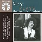 Ney Plays Mozart & Brahms von Chamber Orch.,Elly Ney,Berlin Philharmonic (2014)