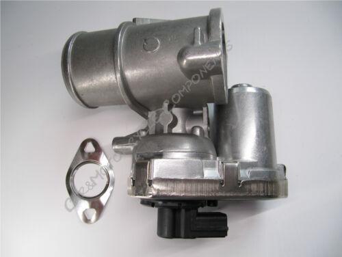 Abgasrückführungsventil AGR Ventil für Ford Mondeo 2.2 TDCi 1366049 Neu
