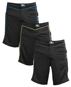 Fight Shorts Men/'s HCT Holmgang MMA BJJ UFC Grappling Fitness Active Crossfit
