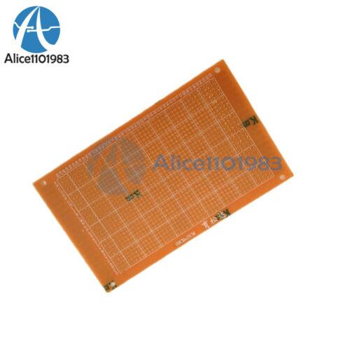 1Pcs 9 x 15 cm DIY Prototype Paper PCB fr4 Universal Board prototyping PCB kit