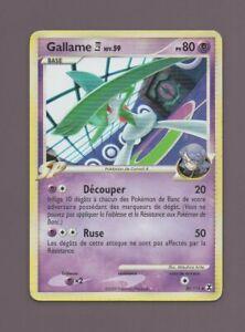 Pokémon Nr. 20/111 - Gallade Bahn- 59 - PV80 (B346)
