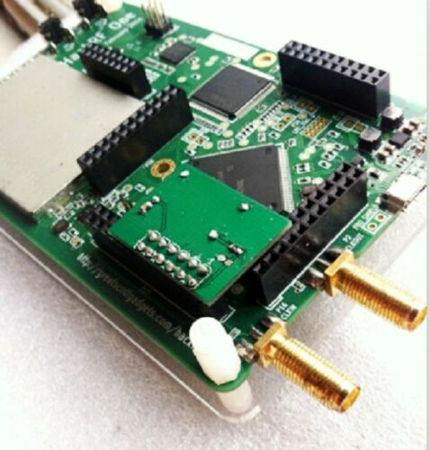 New  external TCXO clock PPM 0.1 for HackRF one GPS Applications GSM//WCDMA//LTE