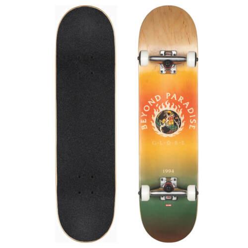 Globe g1 Ablaze Skateboard Complete 7.75 pouces avec Tensor axes