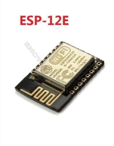 10 Morceaux Wireless Module AP STA émetteurs-récepteurs esp-12e esp8266 série SK