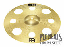 "Meinl 16"" HCS Trash Crash Cymbal"