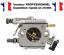 Carburateur-pour-HUSQVARNA-50-51-55-NEUF miniature 1