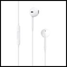 Apple EarPods With 3 5mm Headphone Plug White Mnhf2zm/a