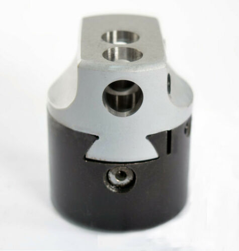 "2/"" boring head 1//2/"" carbide boring tips 5//8"" Max offset 50mm BRIDGEPORT MILLING"