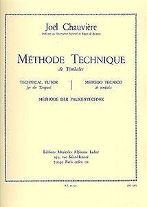 Methode-Technique-de-Timbales