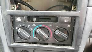 TOYOTA-CAMRY-HEATER-AC-CONTROLS-SK20-STANDARD-TYPE-08-97-08-02-97-98-99-00-01