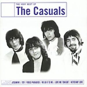 The-Casuals-The-Very-Best-Of-The-Casuals-CD
