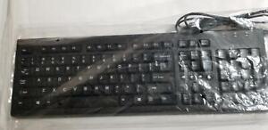 Keyboard USB US//ENGLISH