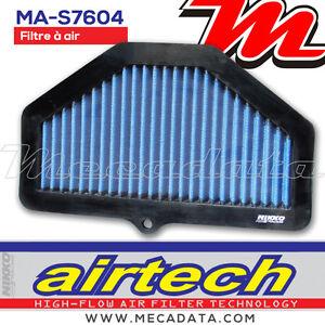 Filtre-a-Air-Sport-Airtech-SUZUKI-GSXR750-2004