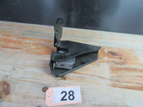 Lamiera Castello Sinistra LUCCHETTO SERRATURA portante 8040553 BMW 3er m3 e90 e91 e92 e93