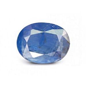 Suelto-Gema-100-Natural-Certificado-3-10-Quilate-Sri-Lanka-Ceilan-Zafiro-Azul