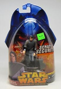 New-Hasbro-Star-Wars-ROTS-3-75-034-Captain-Antilles-Action-Figure-Sealed-51