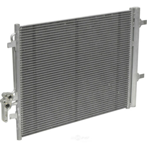 A//C Condenser-Condenser Parallel Flow UAC CN 3733PFXC