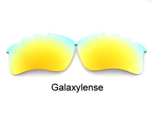 7b0ba7b278 Flak de Galaxy Repuesto Lentes Jacket Oakley Oro Polarizado Xlj Ventilado  para Z5qXq